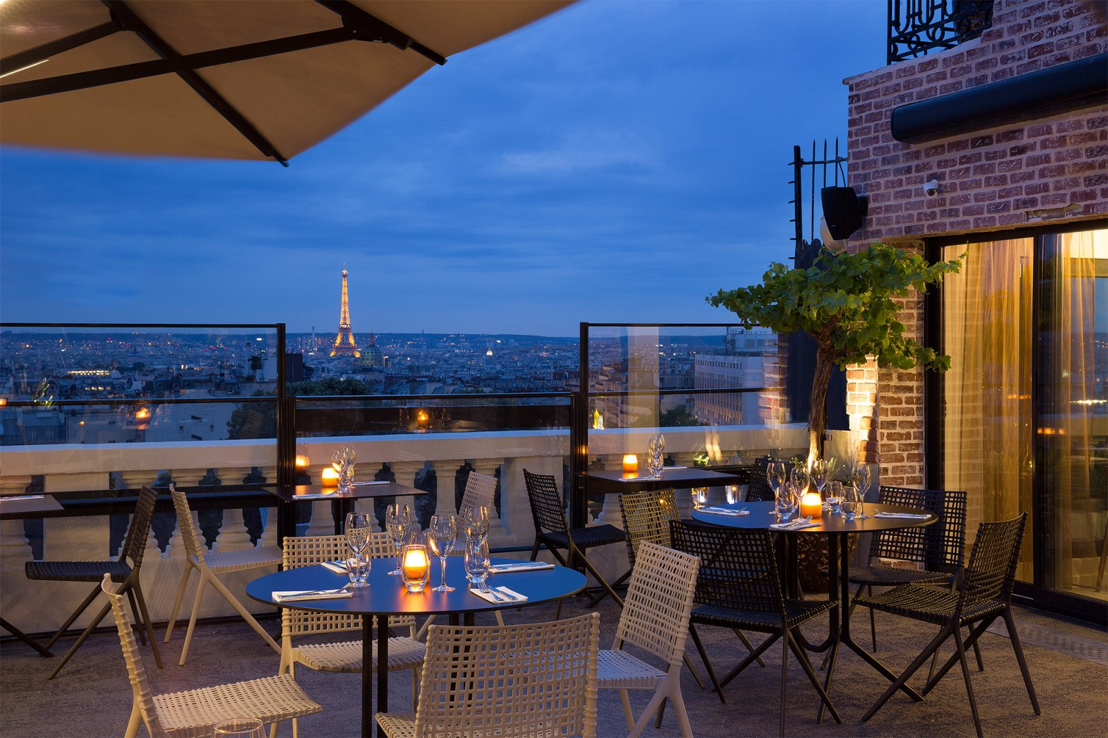 Hotels in Montmartre